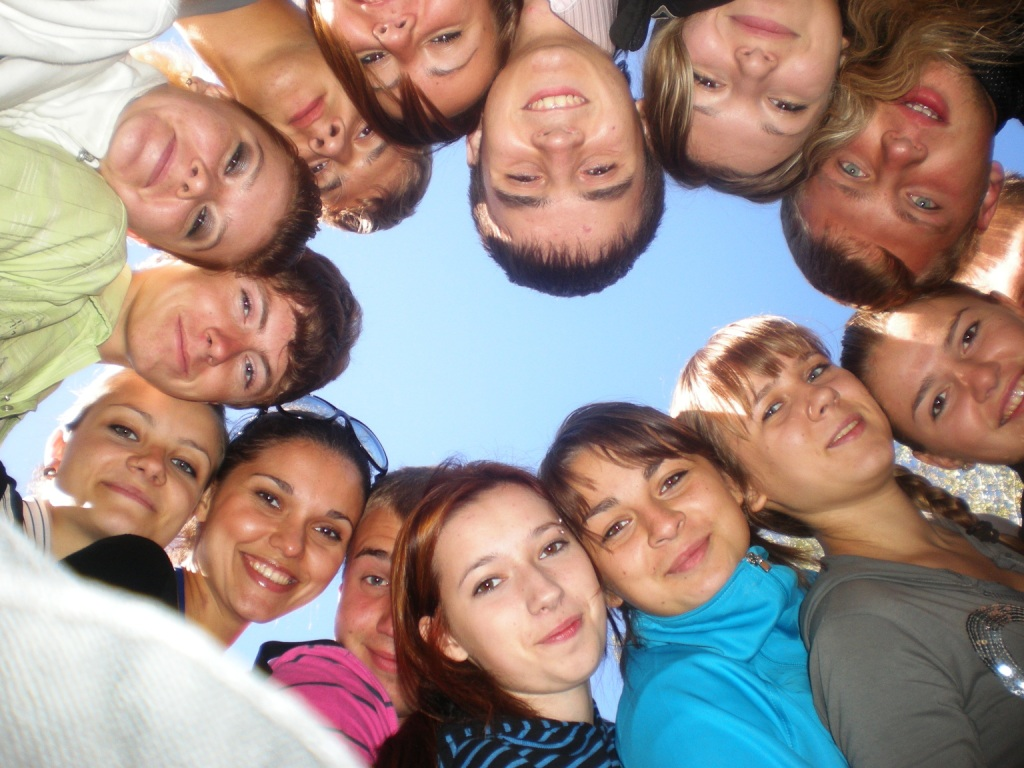 Прикарпатська молодь зустрілася з духовенством та інтелігенцією (відео)