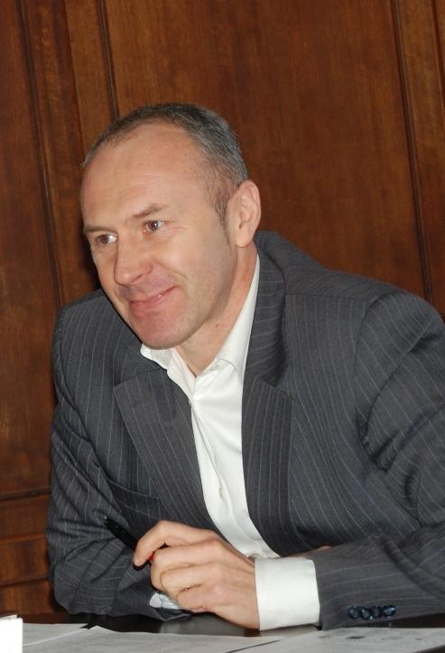 Петро Захарченко