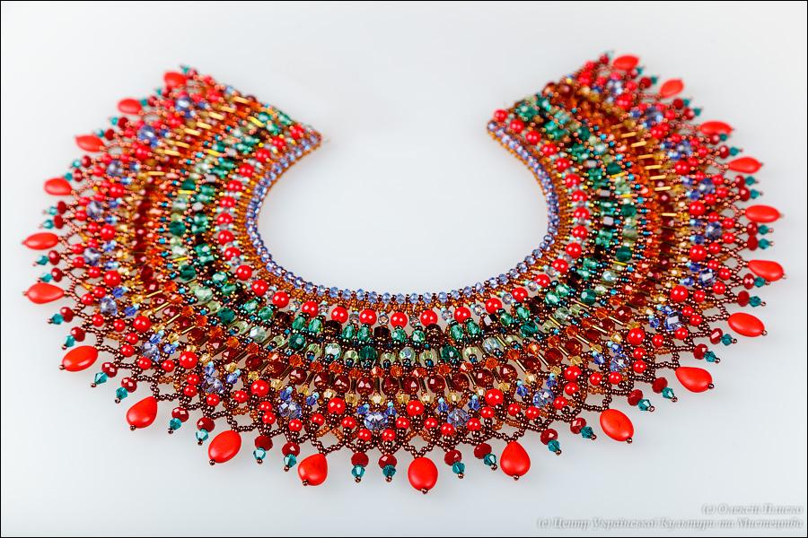 Щовесни Центр Української Культури та Мистецтва проводить унікальну виставку d54c95ab8b516